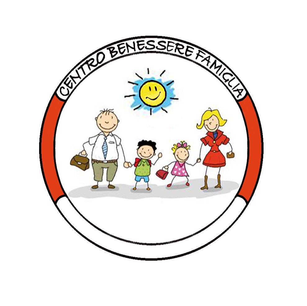Logo Centro Benessere Famiglia